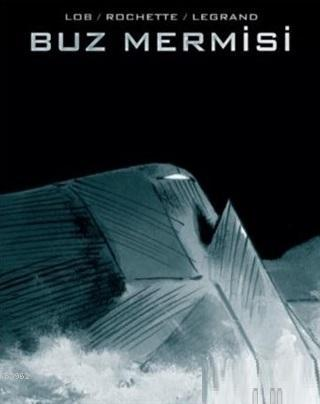 Buz Mermisi