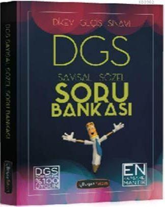 2017 DGS Sayısal Sözel Soru Bankası