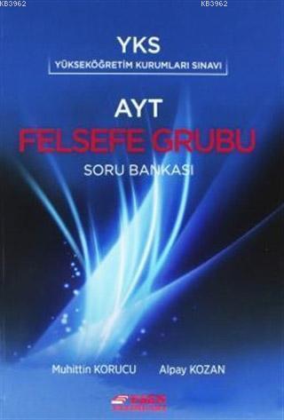 YKS AYT Felsefe Grubu Soru Bankası