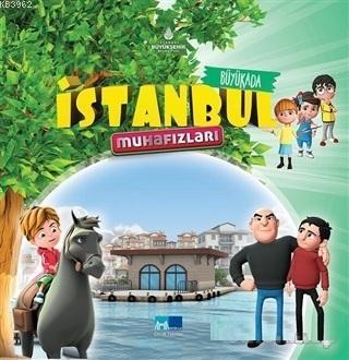 Büyükada - İstanbul Muhafızları