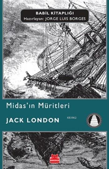 Midas'ın Müritleri; Babil Kitaplığı 10