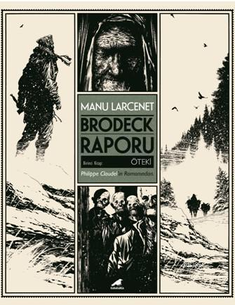 Brodeck Raporu; Birinci Kitap Öteki