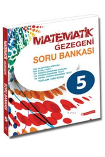 Matematik Gezegeni 5. Sınıf Soru Bankası