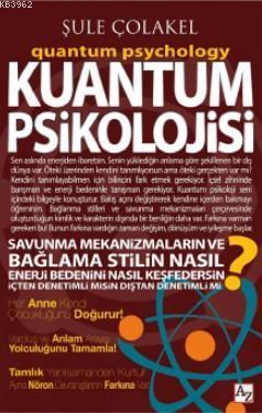 Kuantum Psikolojisi