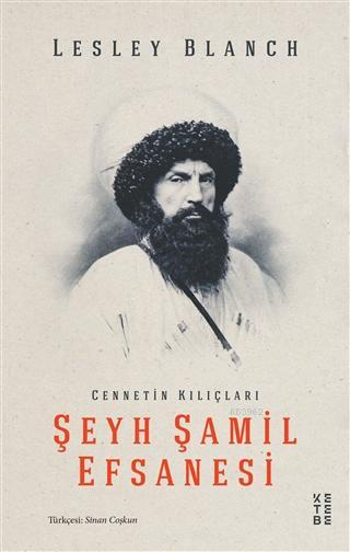 Şeyh Şamil Efsanesi