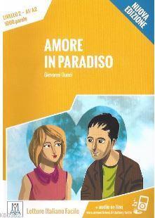 Amore in paradiso +audio online (A1-A2) Nuova edizione