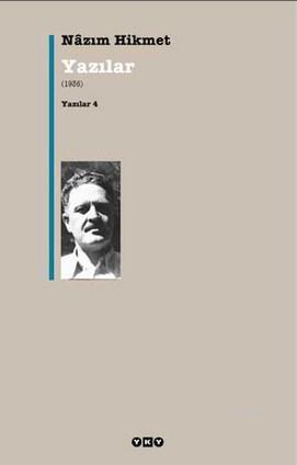 Yazılar 4; (1936)
