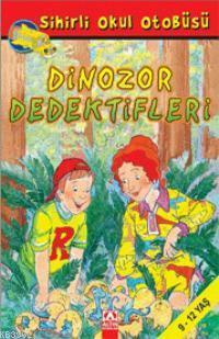 Sihirli Okul Otobüsü - Dinozor Dedektifleri