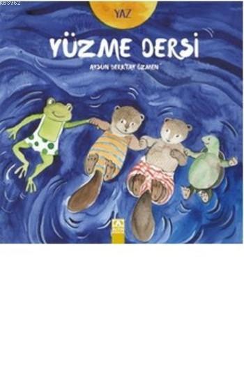 Yüzme Dersi; Yaz