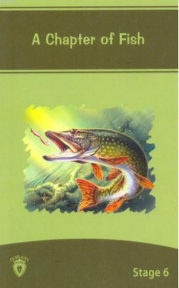 A Chapter Of Fish; Stage 6