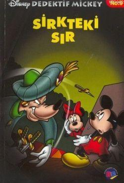 Dedektif Mickey - Sirkteki Sır