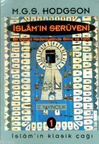 İslam'ın Serüveni (3 Cilt)