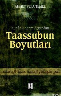 Kur'ân-ı Kerim Açısından Taassubun Boyutları