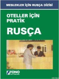Oteller İçin Pratik Rusça