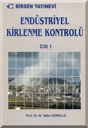 Endüstriyel Kirlenme Kontrolü 1