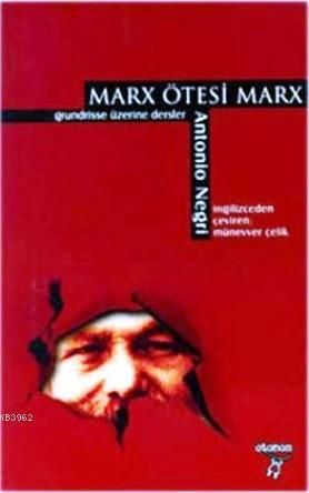 Marx Ötesi Marx