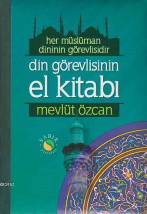 Din Görevlisinin El Kitabı (Ciltsiz, Küçük Boy, 2. Hamur)