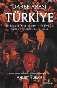 Darbe Arası Türkiye