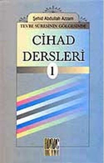 Cihad Dersleri 1