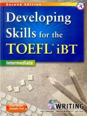Developing Skills For The Toefl Ibt Writing Book