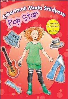 Çıkarmalı Moda Stüdyosu Pop Star
