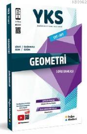 Yks  Tyt - Ayt Geometri Soru Bankası