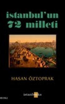 İstanbul'un 72 Milleti