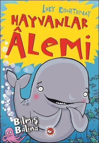 Hayvanlar Alemi 4 - Bilmiş Balina