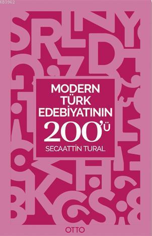 Modern Türk Edebiyatının 200'ü