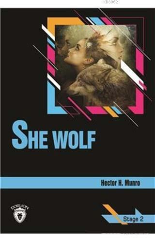 She Wolf Stage 2 (İngilizce Hikaye)