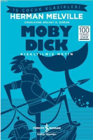 Moby Dick; Kısaltılmış Metin