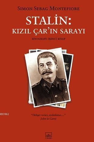 Stalin: Kızıl Çarın Sarayı