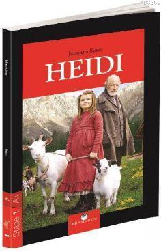 Heidi - Stage 1