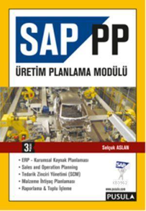 SAP PP Üretim Planlama Modülü