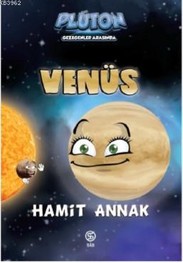 Venüs; Plüton Gezegenler Arasında 2