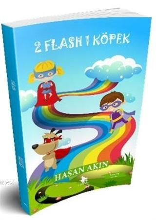 2 Flash 1 Köpek