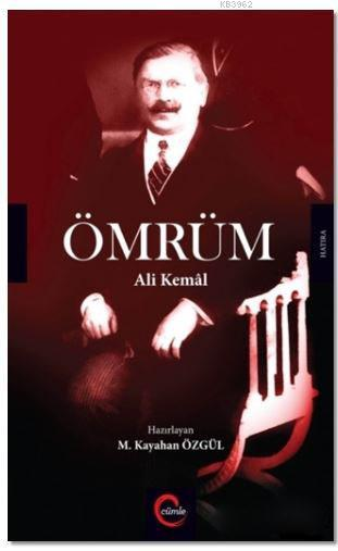 Ömrüm; Ali Kemal