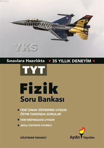 Aydın Yayınları TYT Fizik Soru Bankası Aydın