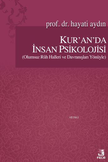 Kur'an'da İnsan Psikolojisi