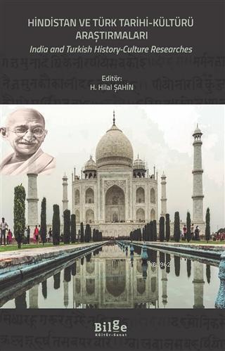 Hindistan ve Türk Tarihi-Kültür Araştırmaları