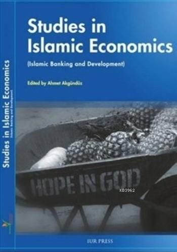 Studies in Islamic Economics