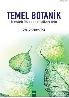 Temel Botanik