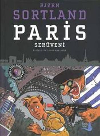 Paris Serüveni
