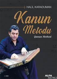 Kanun Metodu (Dvd'li); Qanun Method