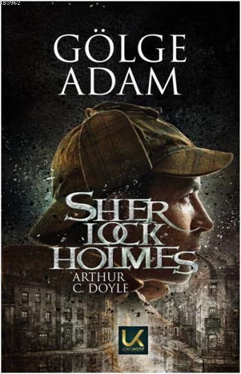Gölge Adam; Sherlock Holmes