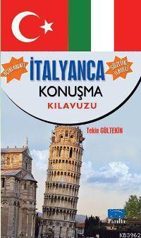 İtalyanca Konuşma Kılavuzu