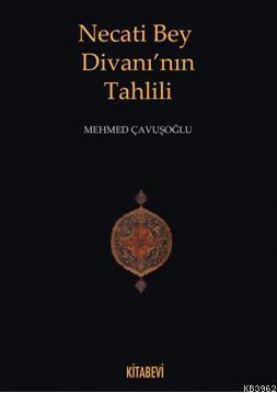 Necati Bey Divanı'nın Tahlilleri
