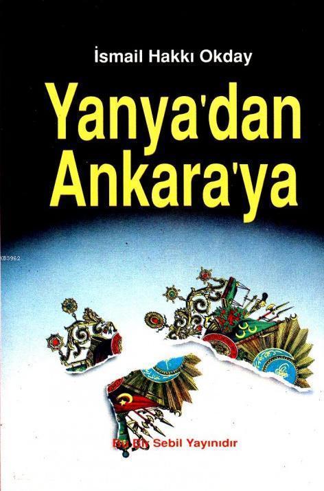 Yanya'dan Ankara'ya