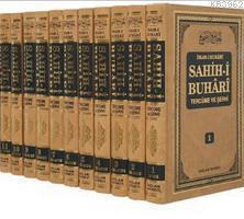 Sahih-i Buhari Tercüme ve Şerhi (11 Cilt Takım); Hadis No: 786  1622
