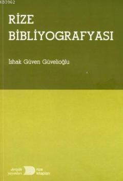 Rize Bibliyografyası